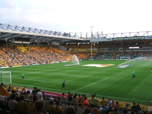 Carrow Road