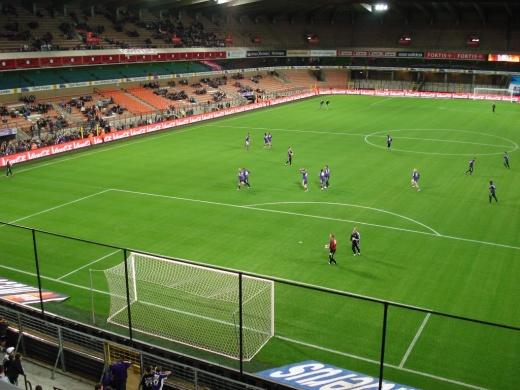 Constant Vanden Stock Stadium | R.S.C. Anderlecht Stadium Guide & Wiki