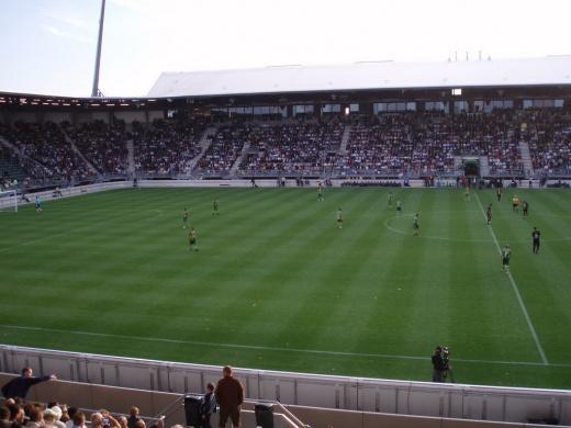 Den Haag Stadion Ado Den Haag Stadium