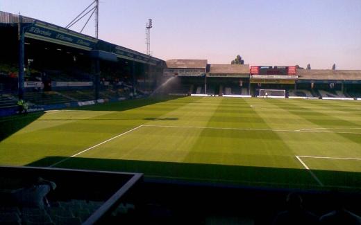 Luton Town F.C. Stadium