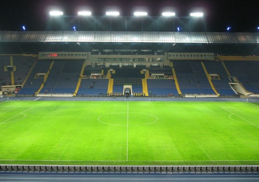 Metalist Stadium