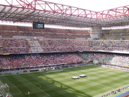 stadium soccer milan ac - photo #19