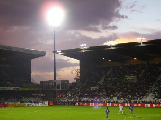 Stade de l'Abbe-Deschamps