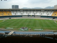 Estadio do Maracana, Brazil