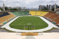 Estadio do Pacaembu