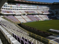 Estadio Jos� Zorilla