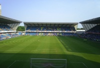 New Den Stadium