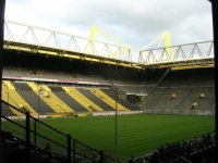 Signal Iduna Park, Germany