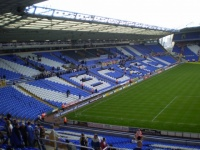 St Andrews (stadium)